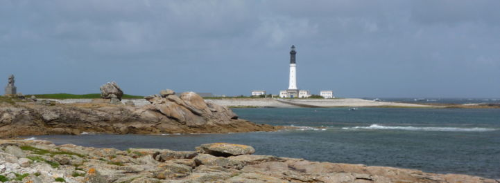 Biosfeerreservaat Iles et Mer d'Iroise, Frankrijk