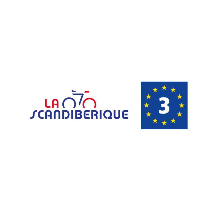 Logo von La Scandibérique ©La Scandibérique
