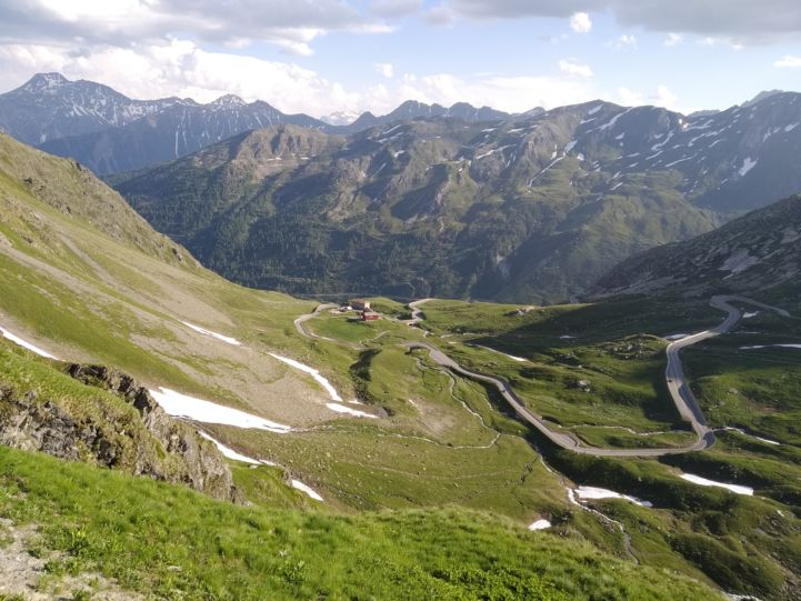 Great views while cycling up to the Great St. Bernard Pass.jpg